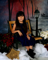 Spring Hill Elementary Holiday Pictures 2012