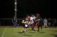 Football Varsity Game- North Marion High @ South Sumter High 9-24-10