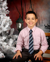 Spring Hill Elementary Holiday Pictures 2011