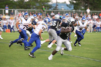 Football Varsity Game- Crystal River High @ Central High 9-10-10